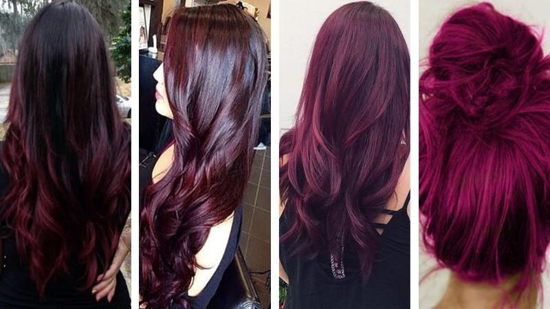 Uvažujete Nad červenou Farbou Vlasov Tu Je N 225 Vod Ako Si