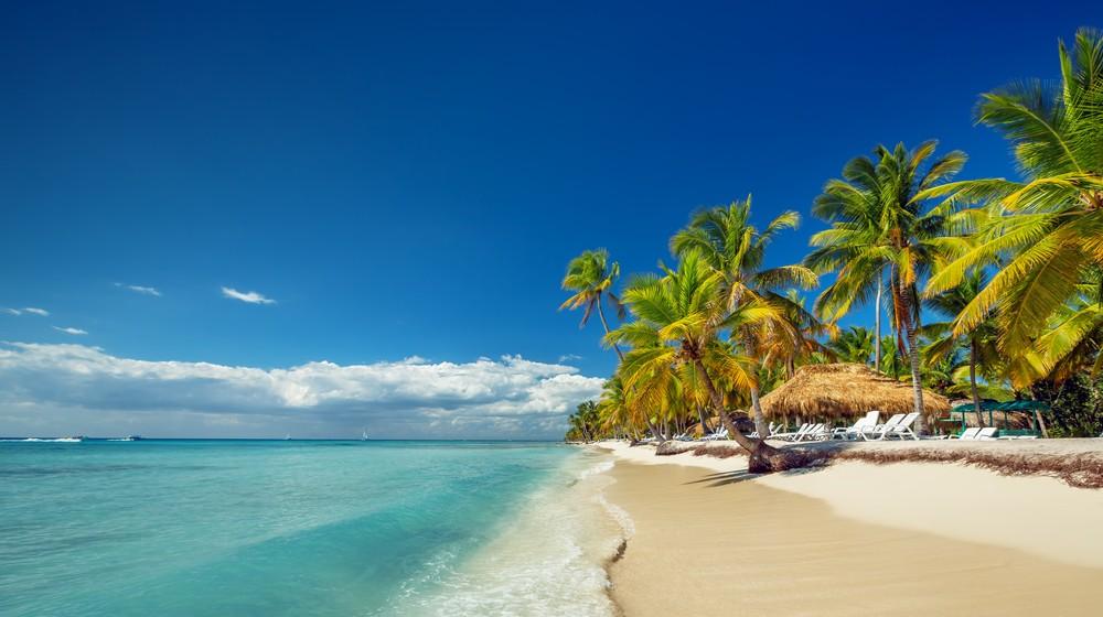 Punta Cana zďaleka nie je natoľko atraktívna, ako napríklad St. Barts, ale niektoré celebrity jej dávajú práve kvôli tomu prednosť. Ten, kto sa totiž nechce počas svojej dovolenky pohybovať v rovnakých kruhoch, si určite vyberie vo väčšine prípadov túto p