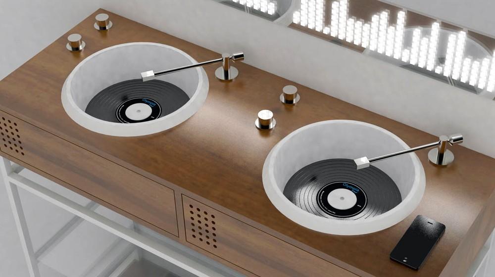 72c292820d V tomto kuchynskom dreze je radosť umývať riad