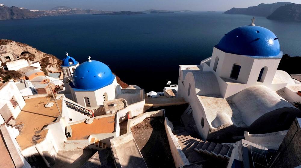 59763fd2a0cd6 Grécko ako ho nepoznáte: Neopozerané miesta v najpredávanejšej letnej  destinácii