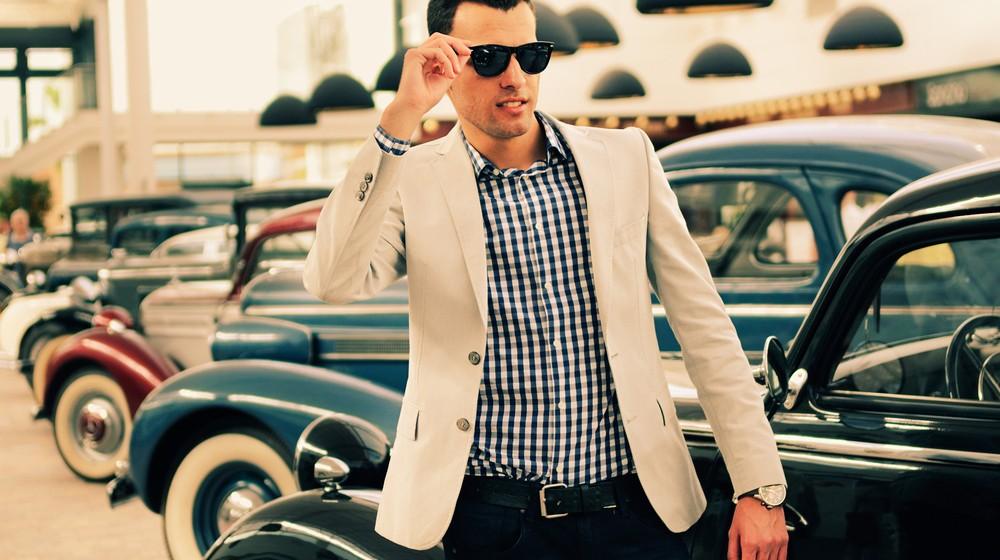 c5abf772c981 Čo o vás prezrádza váš šatník  Typ osobnosti podľa oblečenia