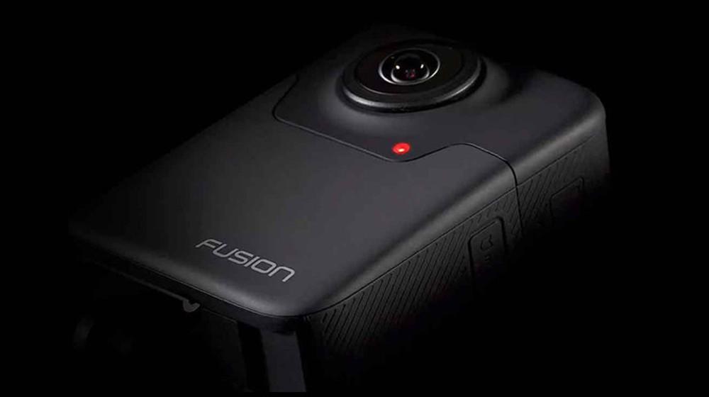 Na pultoch obchodov sa čoskoro objaví nová ultimátna GoPro kamera s ... 7ef2650da8