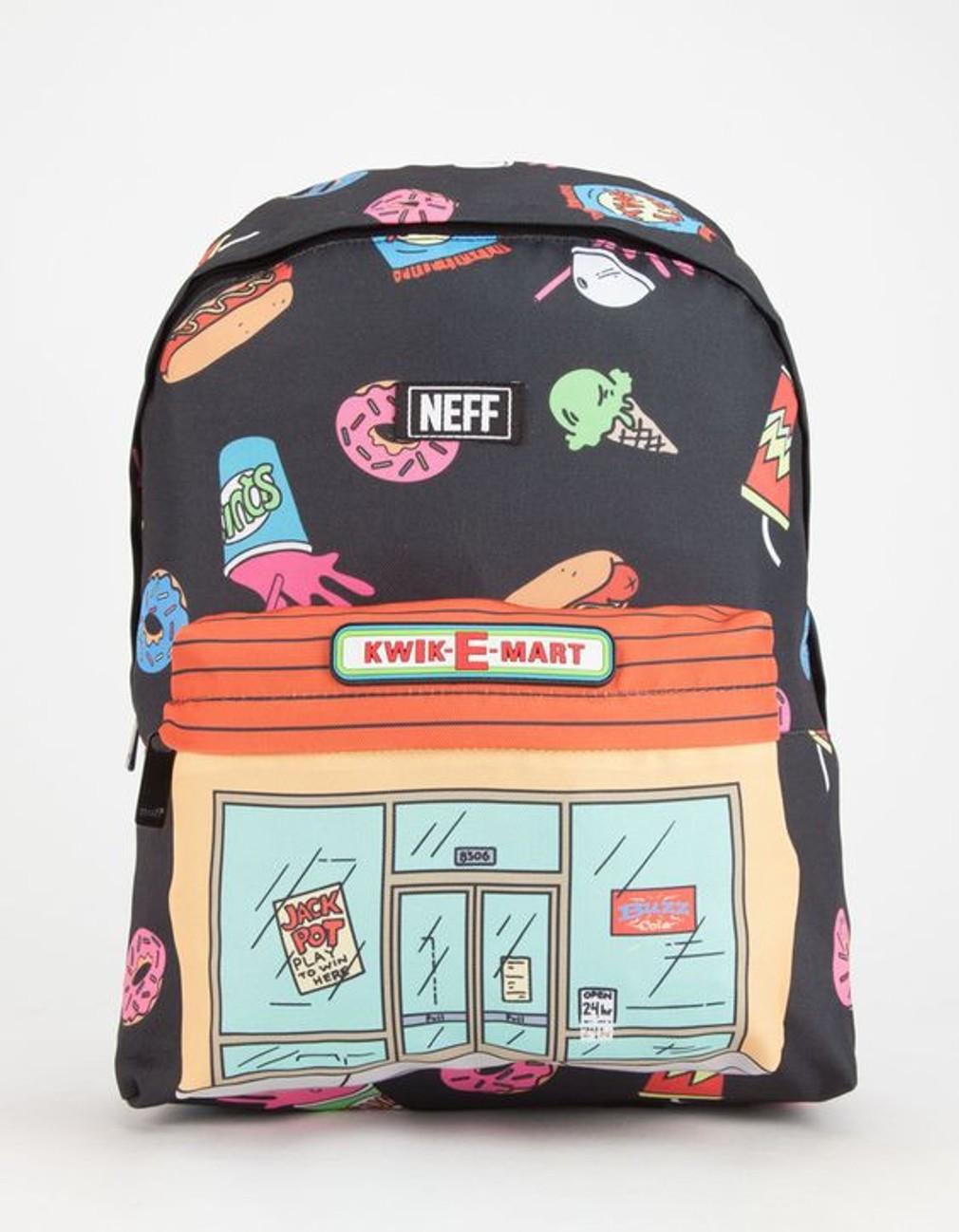 84ef4eb8c4 Kreslený ruksak