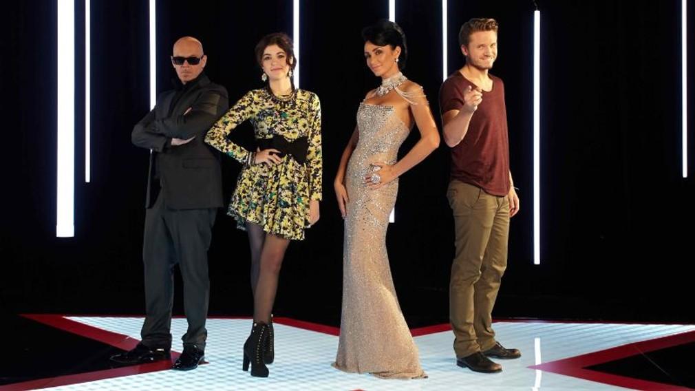 X Factor kampaň 1