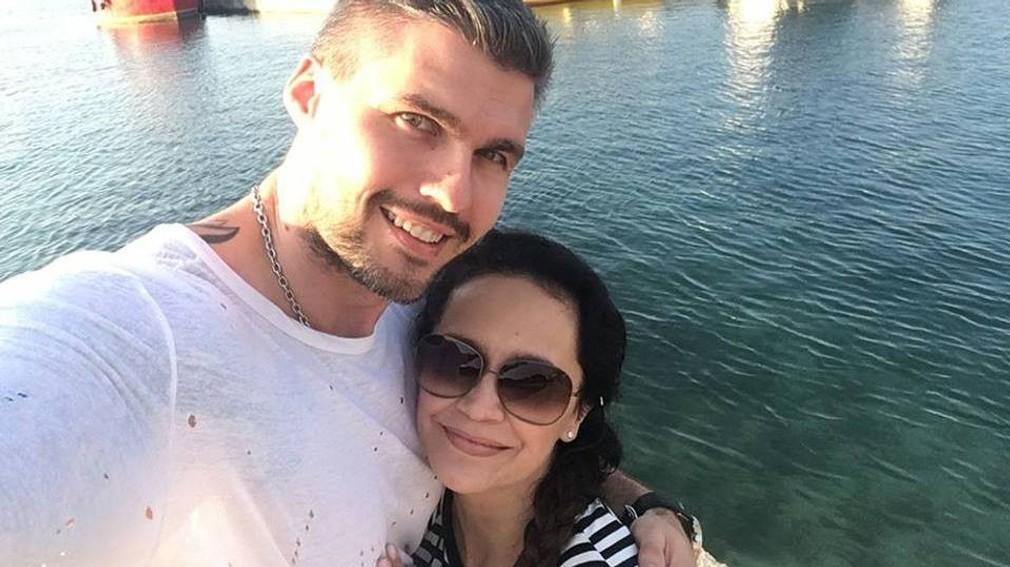 Lucie a Radek