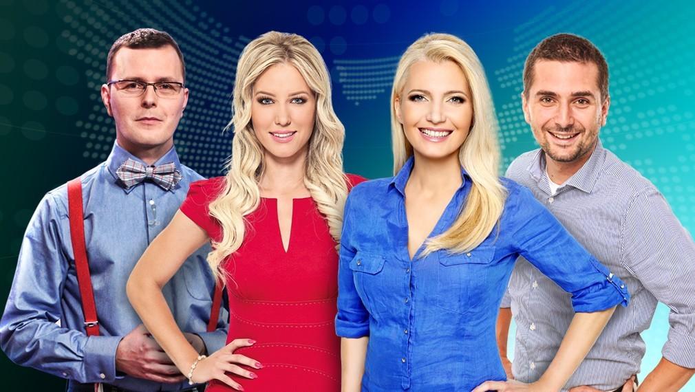 11e925741 Moderátori | Noviny o 17:00 | Relácie | Relácie | JOJ.sk | Stránka ...