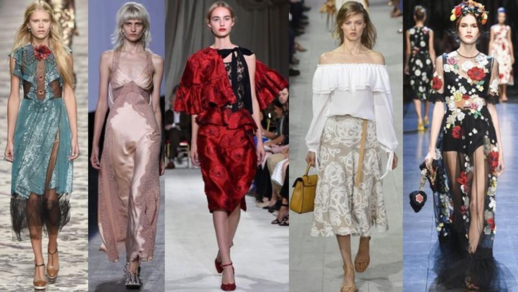 9bb87ff25736 Poznáme módne trendy pre jar a leto 2016  Aké kúsky by vám tento rok nemali  chýbať