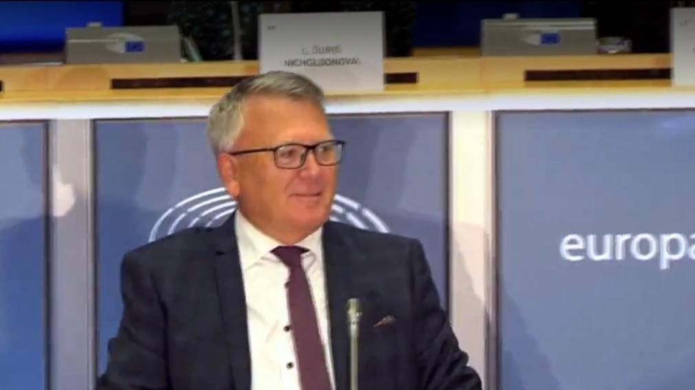 Formovanie Európskej komisie sa blíži ku koncu. Grilovanie jedného z kandidátov, viedla aj slovenská europoslankyňa