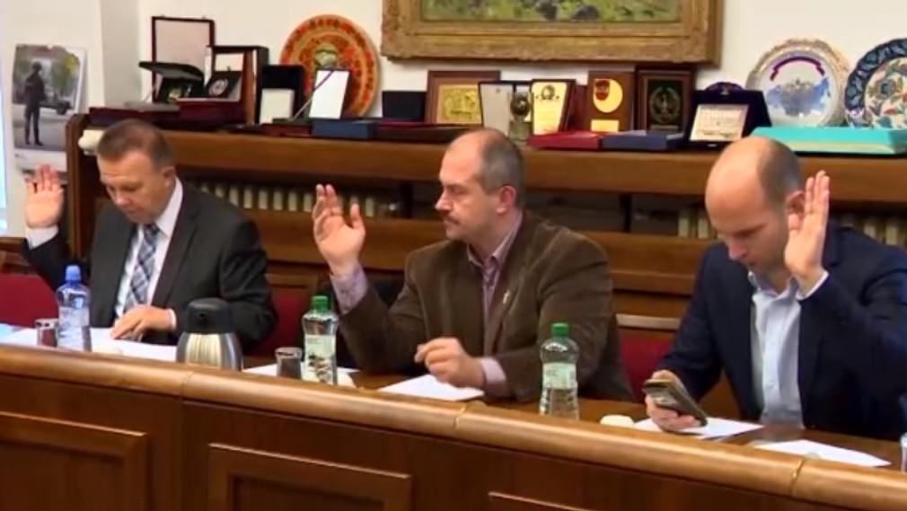 Poslanci na výbore riešili voľbu policajného prezidenta