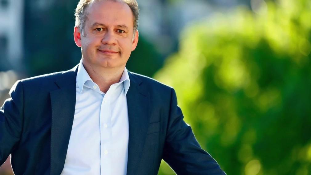 Andrej Kiska8422