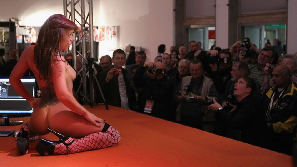 Sex erotic fairs events