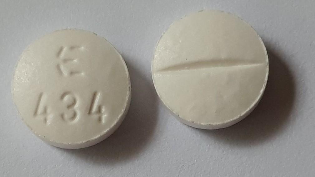 Egilok 50 mg