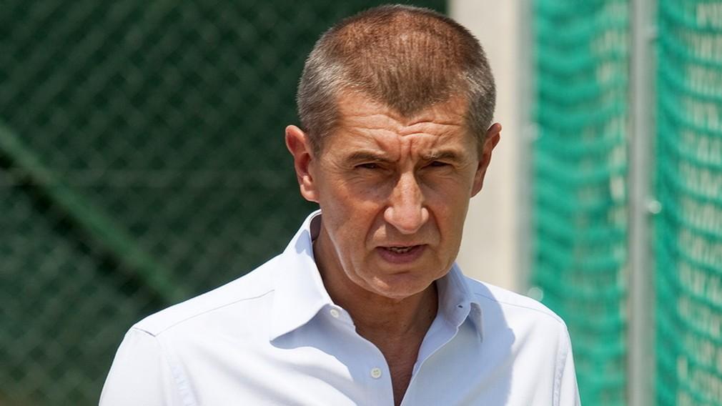 Andrej Babiš podnikateľ