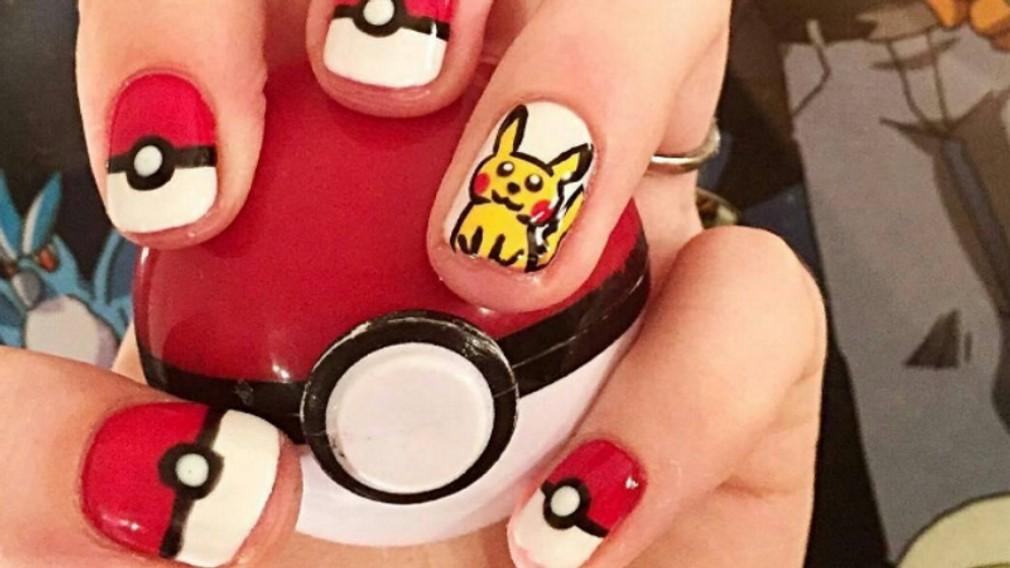 Pokemon3 Pokemon Nechty Pre ženu