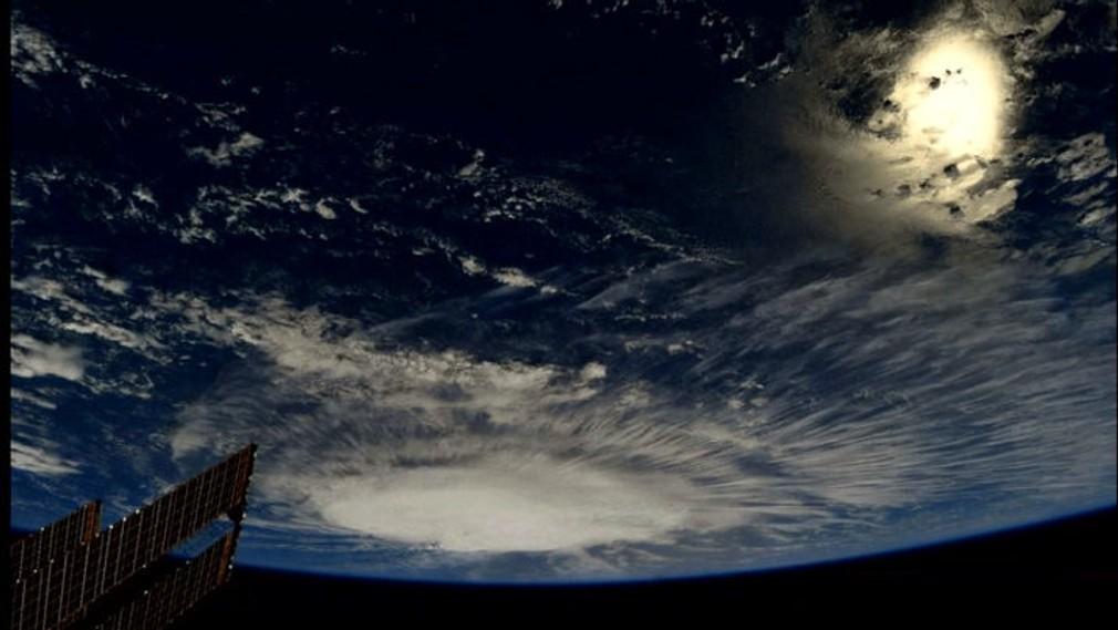 na USA sa valí hurikán Florence