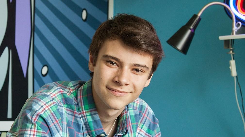 Tomáš Rodina (Gregor Miler)