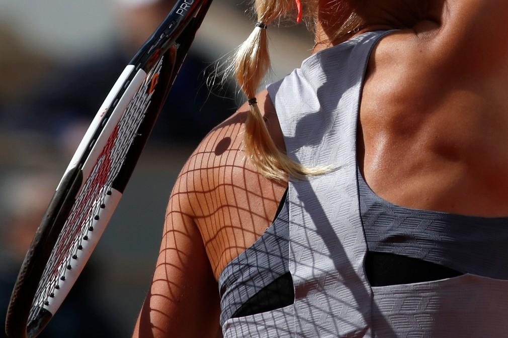 Schmiedlová vypadla v 1. kole Roland Garros. Svetovej jednotke uštedrila kanára