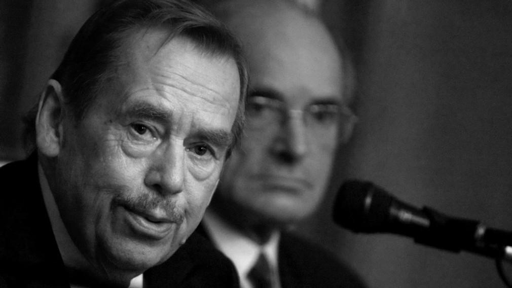 Vacláv Havel, prezident, bývalý, smrť, foto