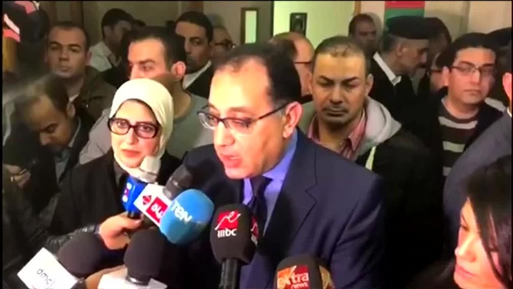 Explózia autobusu v Egypte