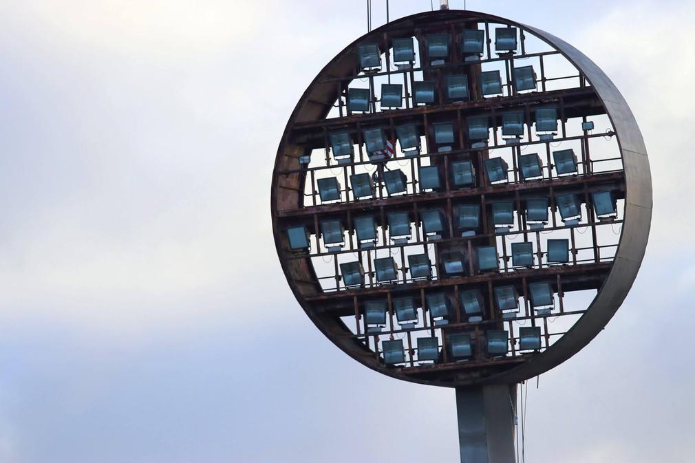 Futbalový štadión príde o 40-ročné lízatká. Tribúna je dôležitejšia