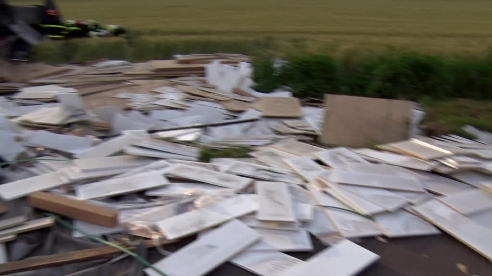 [multi] RN Smrtelna nehoda kamionistu 5250
