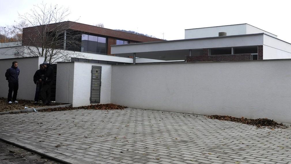 Dom právnika Ernesta Valka