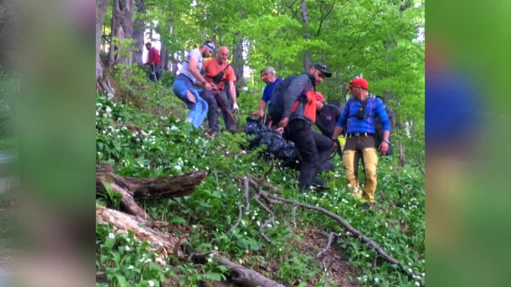 Turistu po niekoľkých dňoch našli mŕtveho. Na tele mal stopy po útoku medveďa14566