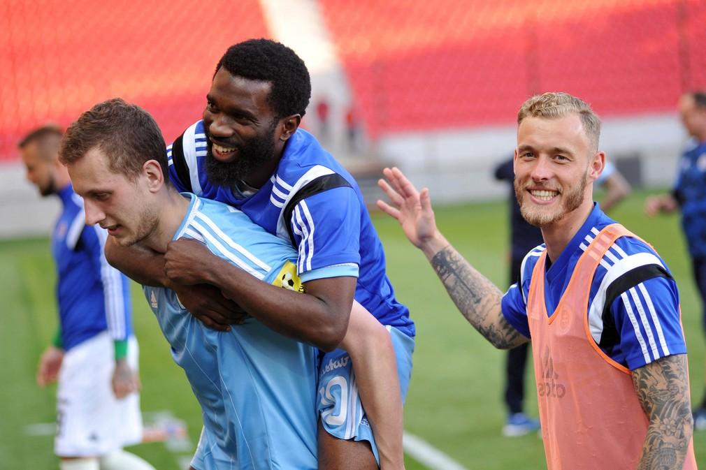 Semifinále Slovnaft Cupu Spartak Trnava - Slovan Bratislava