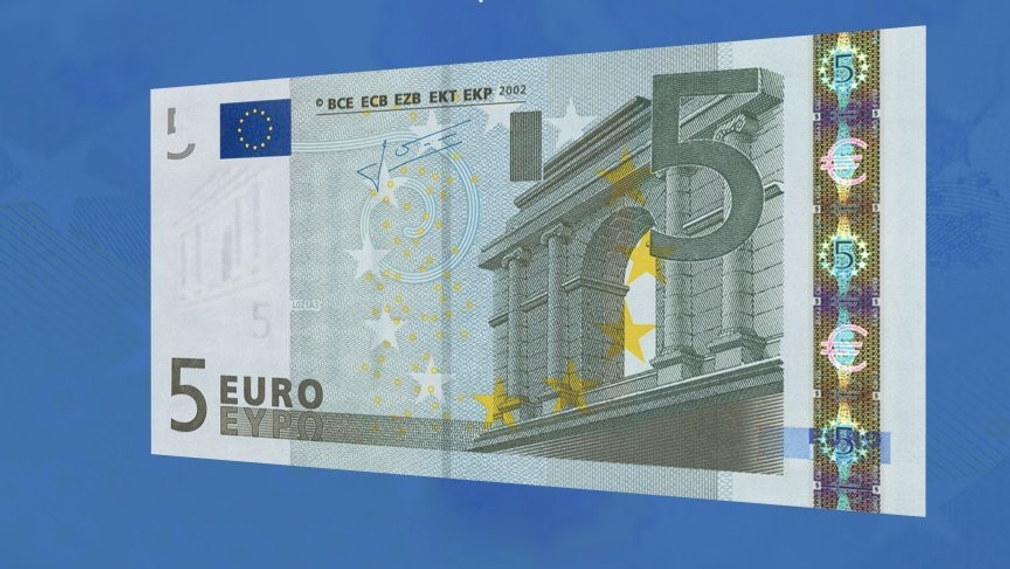 Peniaze - pôvodná séria bankoviek