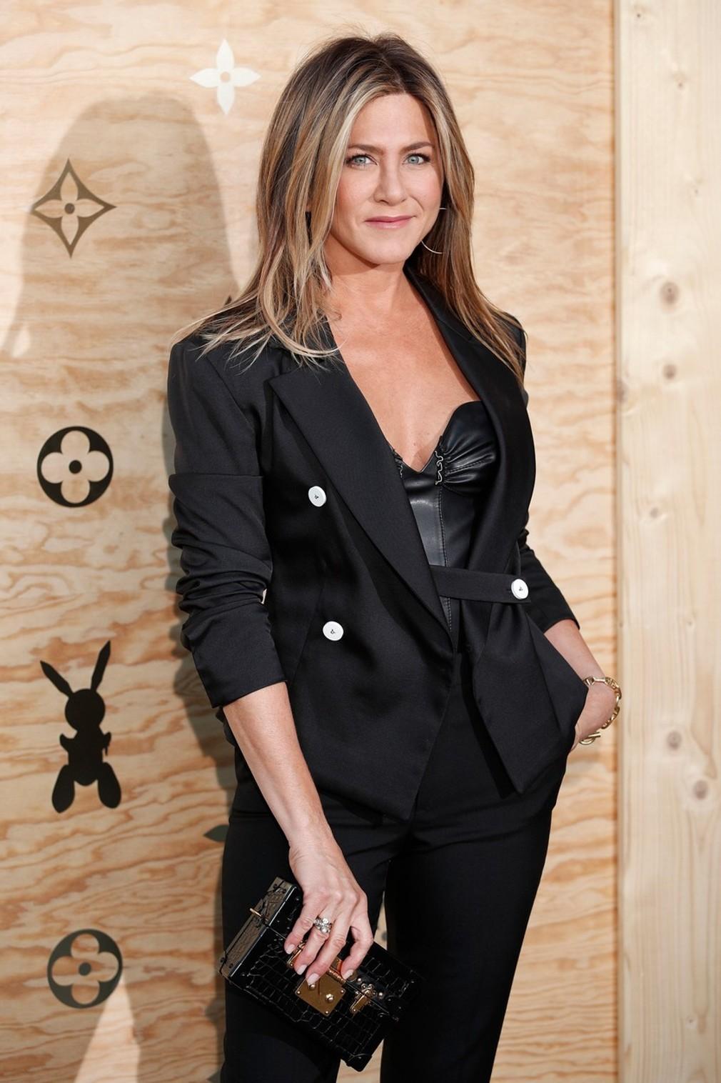 Jennifer oslávila vo februári 48 rokov.