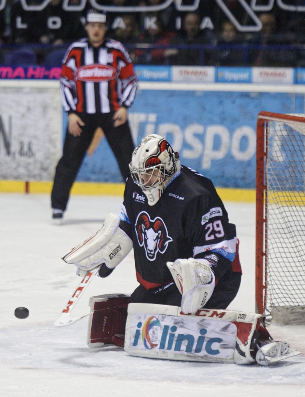 31.kolo TL  HC Košice - HC '05 iClinic Banská Bystrica
