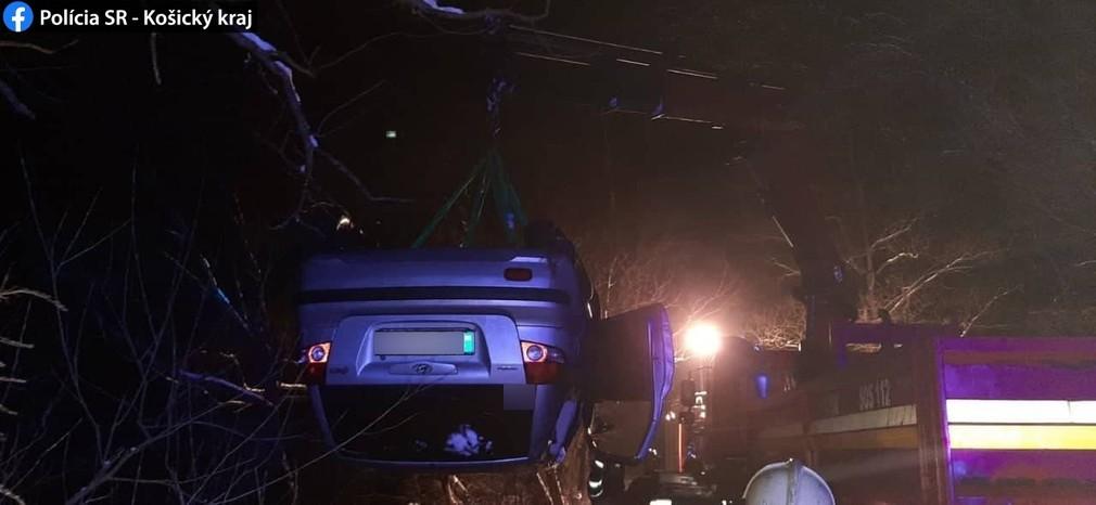 V Košiciach sa stala nehoda, pri ktorej na prvý pohľad tuhla krv v žilách