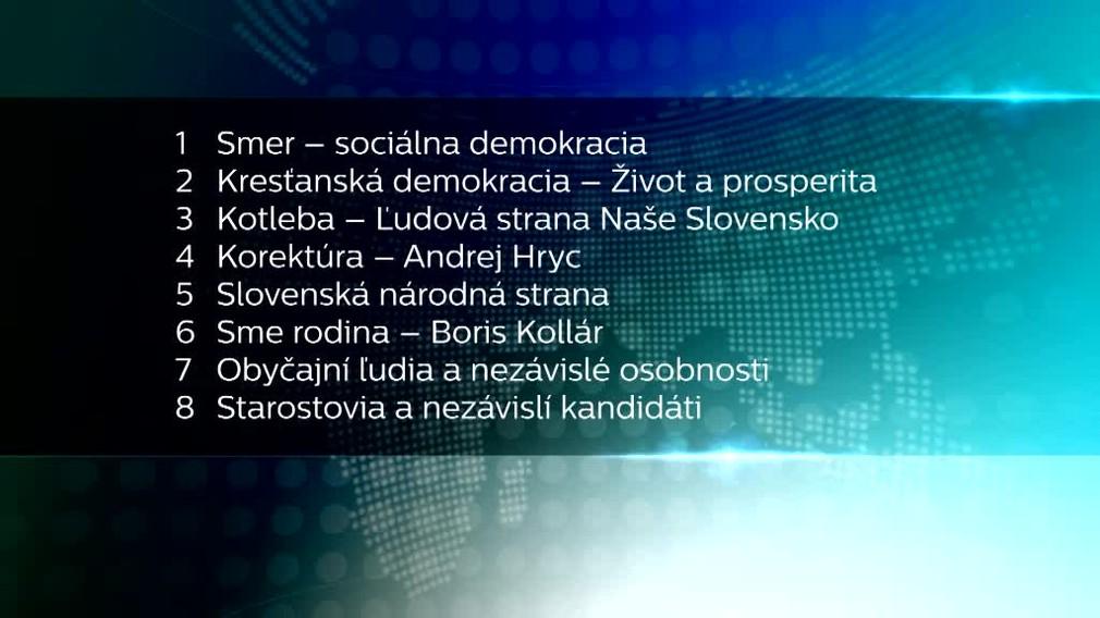 [multi] Eurovoľby komisia 2437