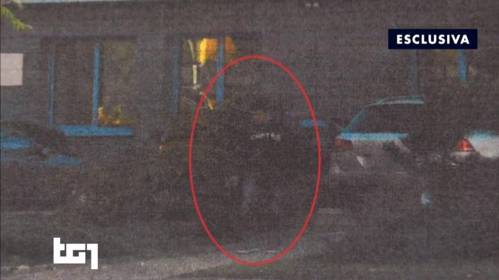 Talianska televízia zverejnila exkluzívne zábery zo sledovania Jána Kuciaka pred vraždou