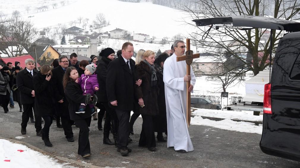 pohreb Martina Kušnírová 7