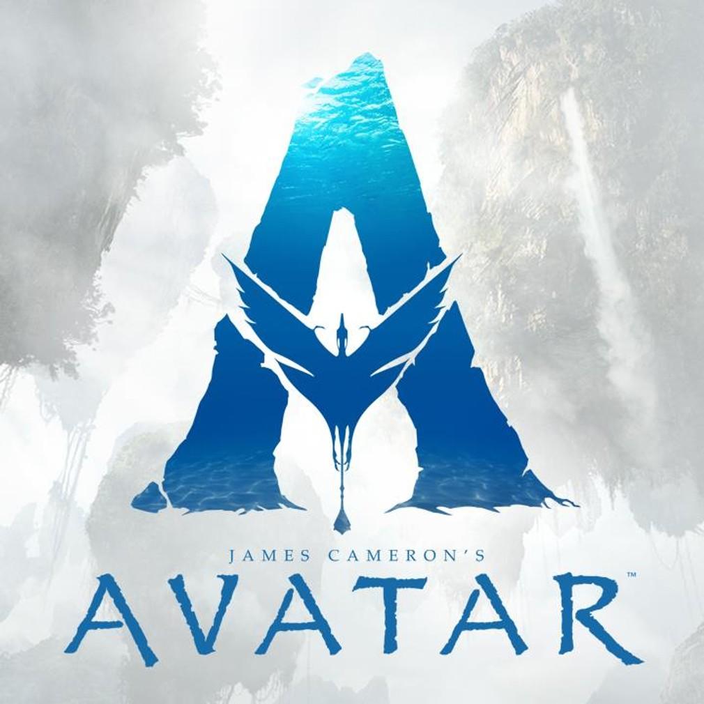 Avatar 2 - plagát