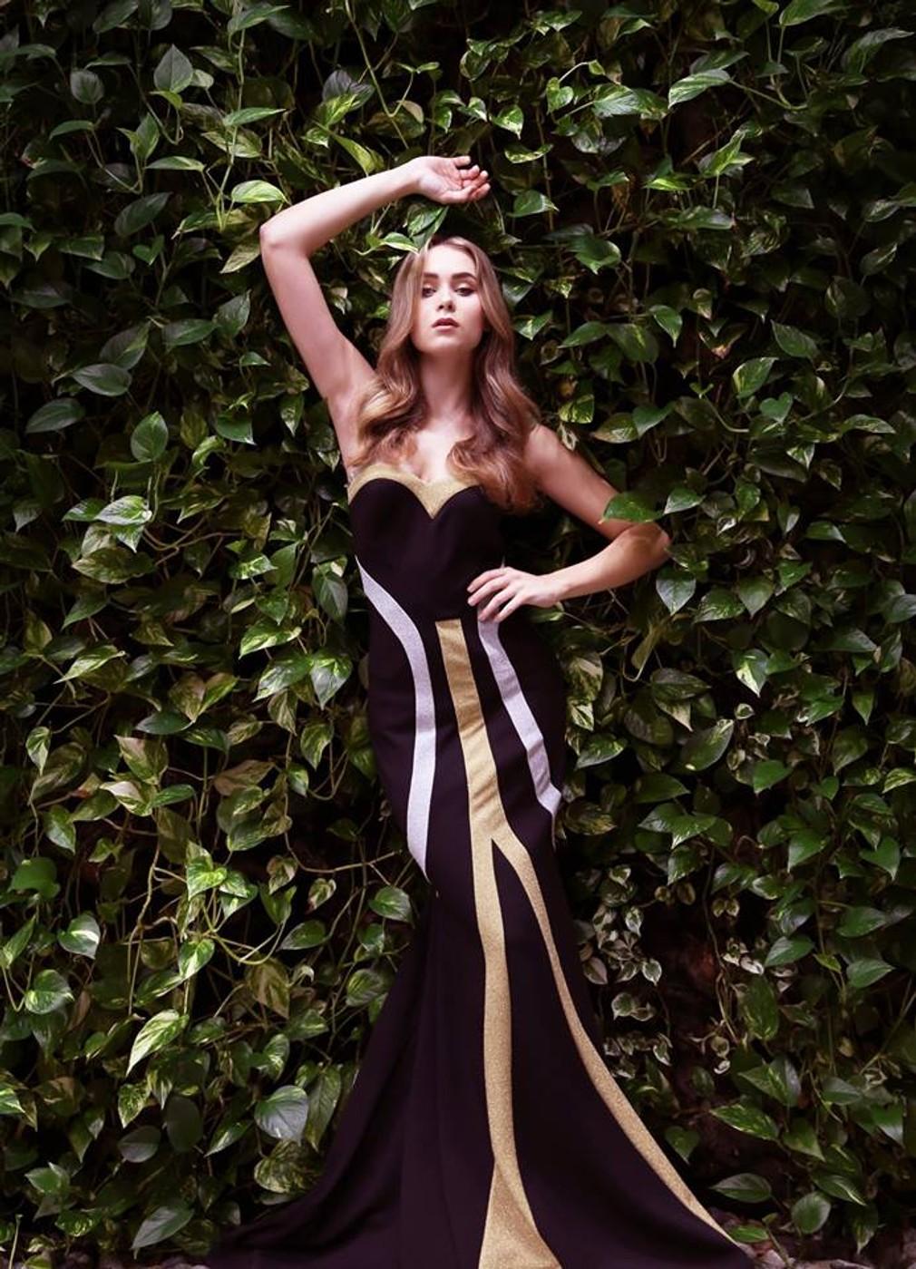 Miss Press 2019 - Tereza Turzová