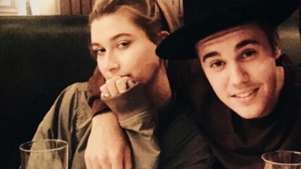 Hailey a Justin