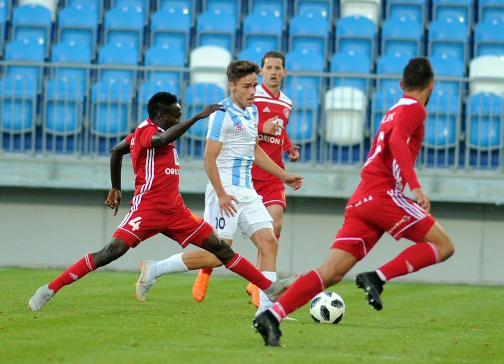 4350106871 Dohrávka 1.kola FL FC Nitra - AS Trenčín