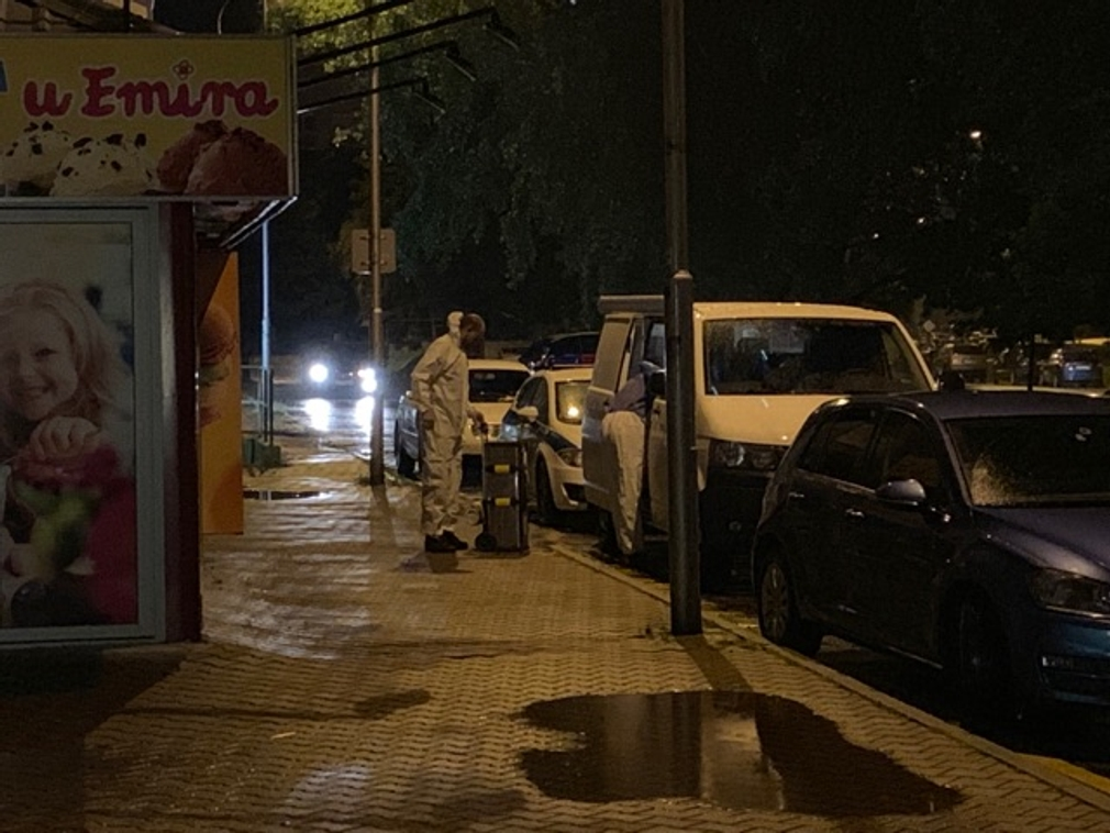 Hľadaný v súvislosti so streľbou v Petržalke si zrejme vzal život