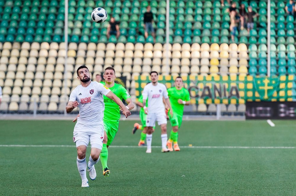 9.kolo nadstavby MŠK Žilina - FC Spartak Trnava