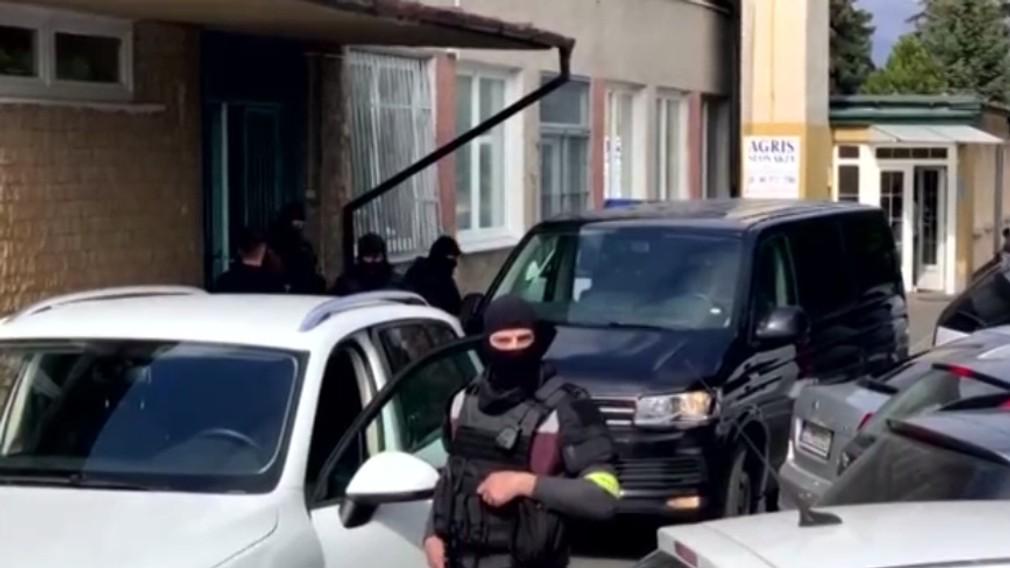 Andruskó a Szabó vypovedali na NAKA v Nitre
