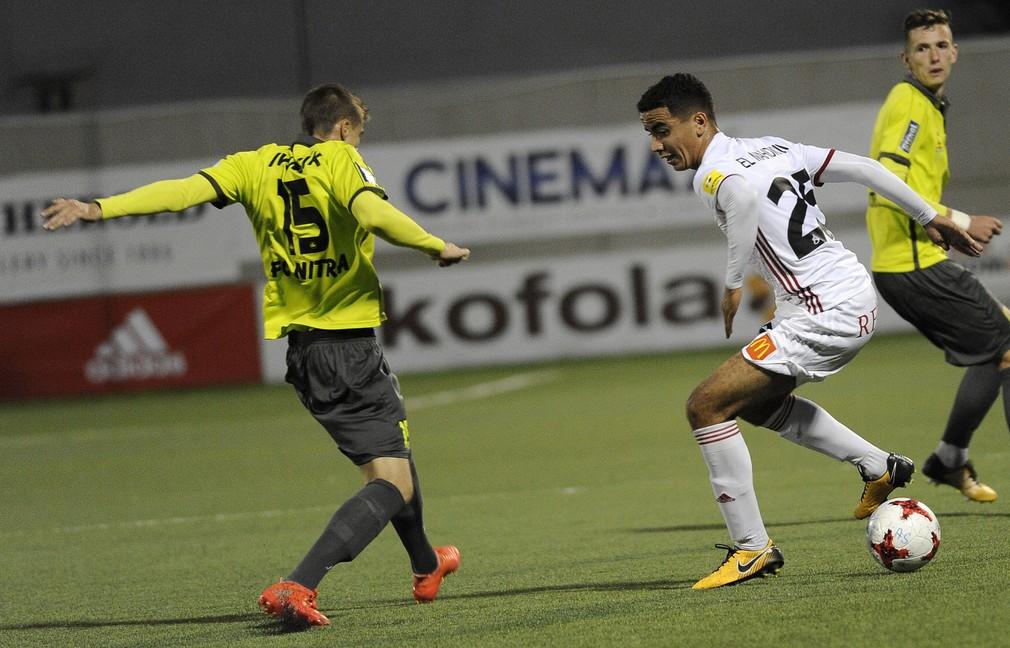 00edc09a13 9.kolo FL 2017 18 AS Trenčín vs FC Nitra