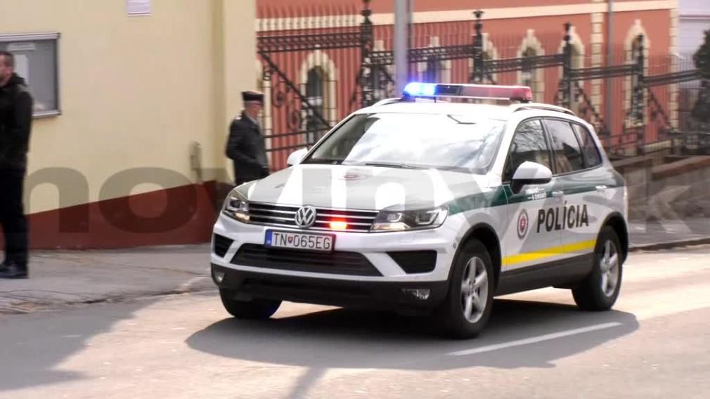 [multi] V Banskej Bystrici rozhodujú o predĺžení väzby obvinených v prípade vraždy Kuciaka a Kušnírovej 1820