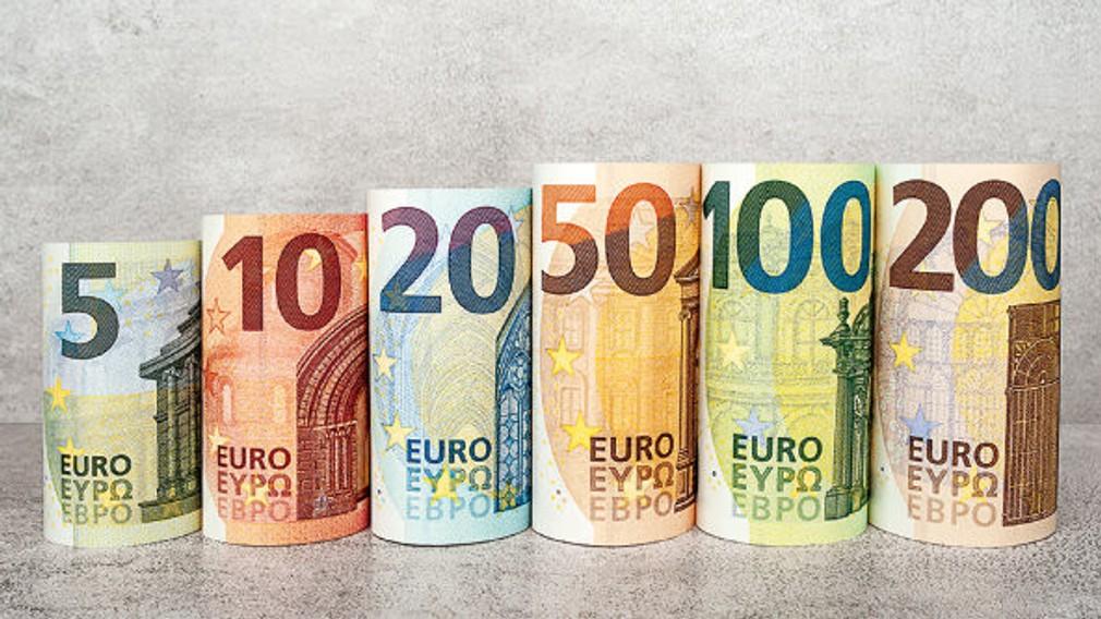 Peniaze - nová séria bankoviek
