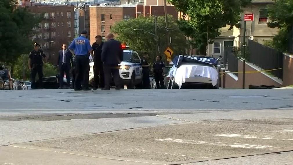 [multi] Muž nechal ročné dvojičky v aute a šiel do práce. Obe deti zomreli 2956