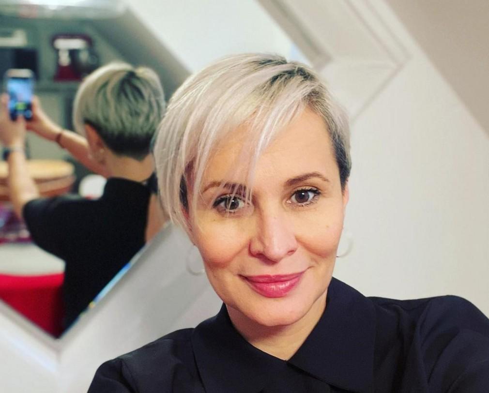 Monika Absolonová 1
