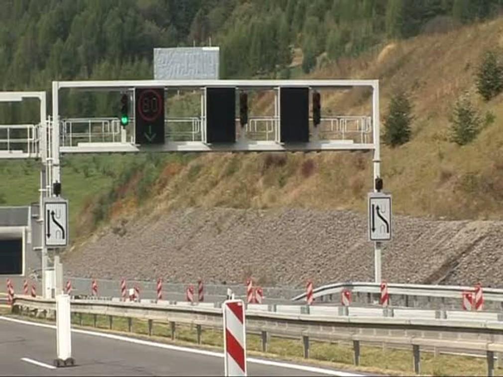 Tunel Branisko je uzavretý! Pre každoročnú údržbu