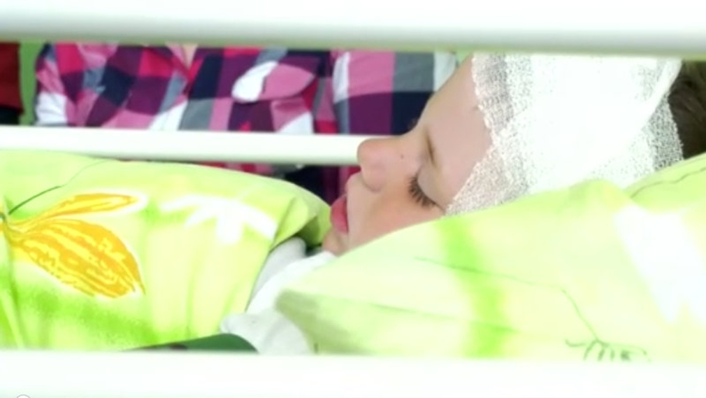 Štvorročný Martin má raritnú chorobu. Lieči sa ako prvý na Slovensku