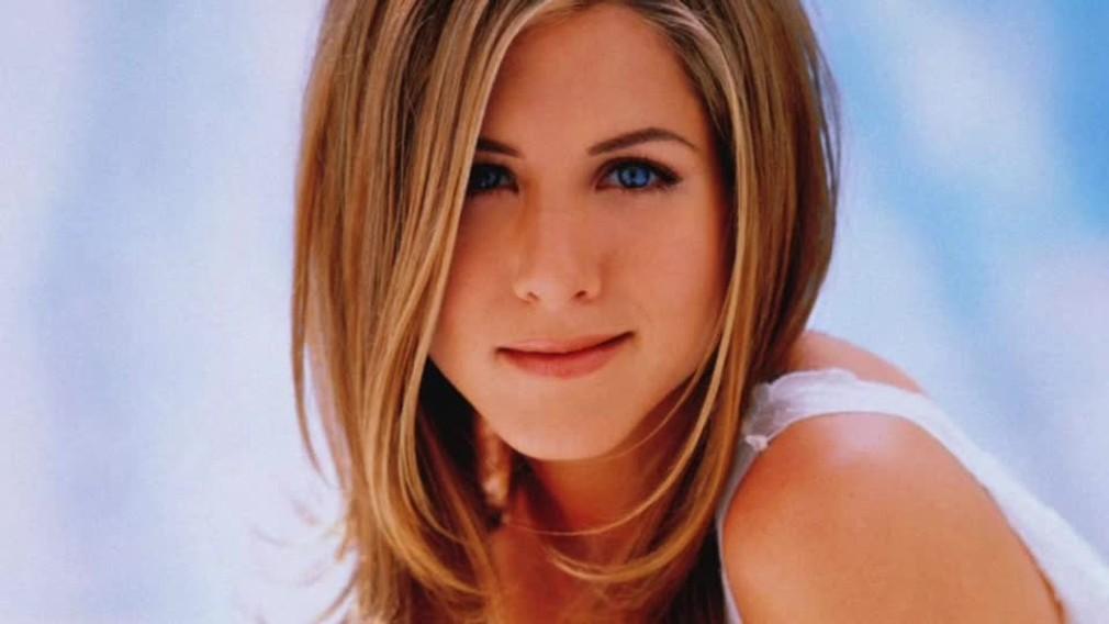 Jennifer Aniston rozpohybované foto483
